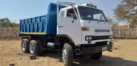 Nissan CW 41 10 Cube Tipper For Sale