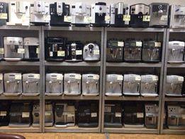 Качественный!!! ремонт кофемашин SAECO, Delonghi, профмашин. Аренда!