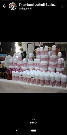 Perfumes,roll on,hand and body lotion,lip balm,bath soap,etc