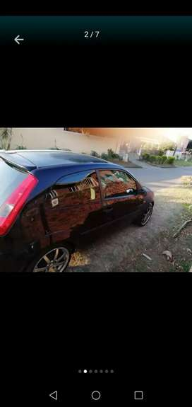 Ford Fiesta 2 door for sale