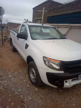 i Have got for sale ford Ranger Diesel Single Cape