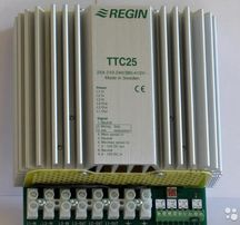 Регулятор температуры TTC25 Regin