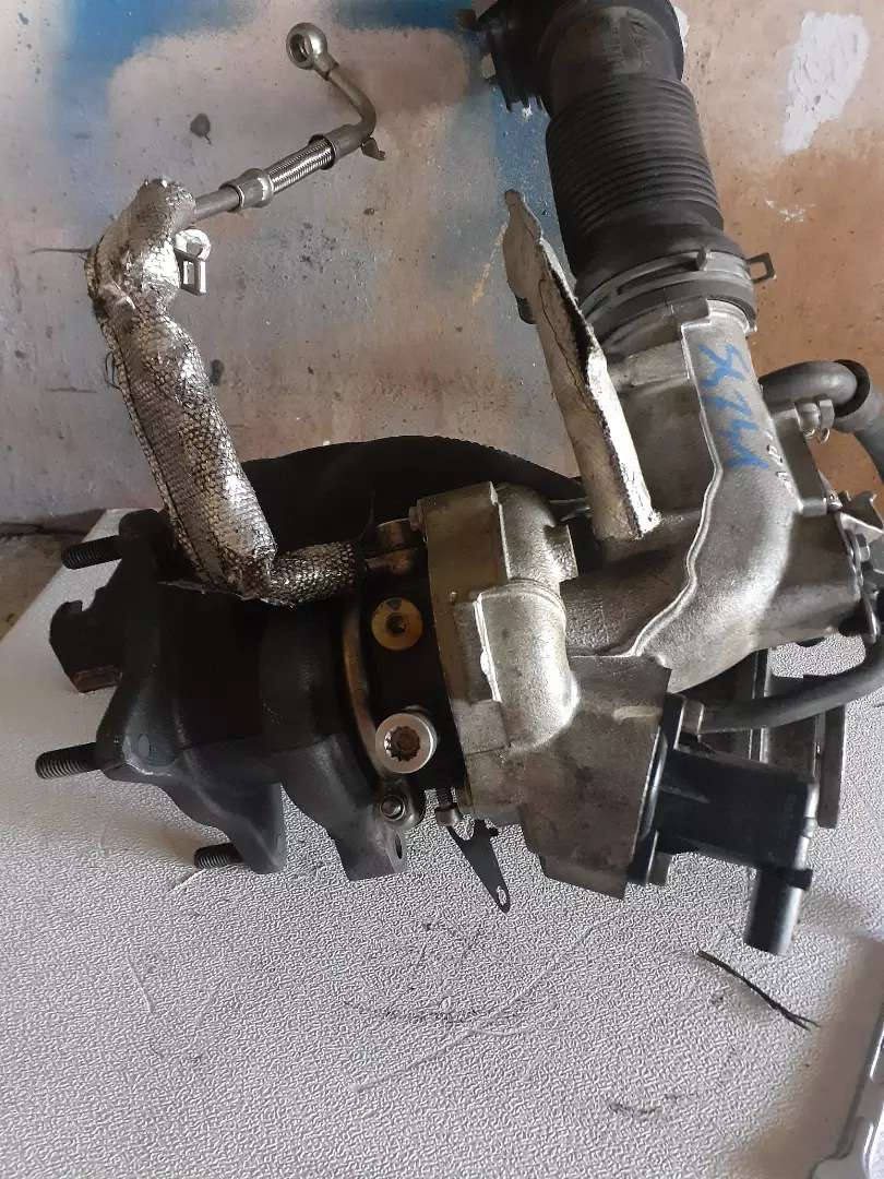 Golf 5 Gti Turbo Charger 0