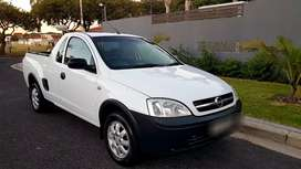 CORSA UTILITY 1.4I IN EXCELLENT CONDITION R74995