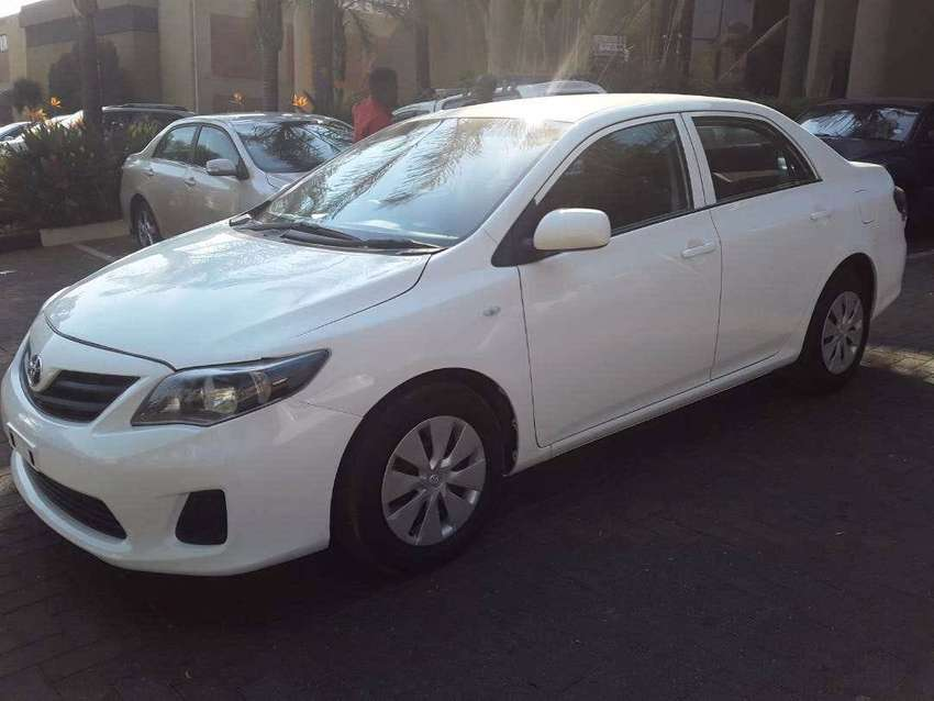 Toyota Corolla quest for sale 0