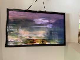 Samsung 42inch HD TV