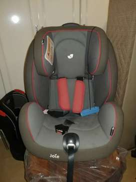 Joie Stages Car Sear plus extra seat