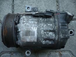 Kompresor klimatyzacji ESPACE 2,0 DCI LIFT