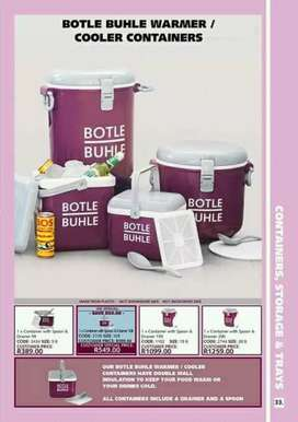 Butle Buhle Brands