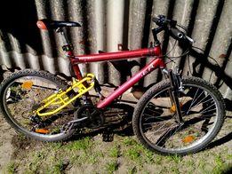 Велосипед Weber (из Германии)