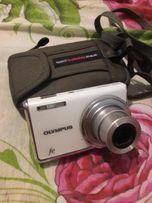 Продам фотоапарат OLYMPUS FE-5035