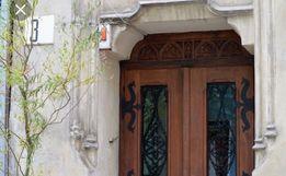 реставрація дверей вікон та антикварних меблів