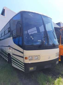 Mercedes Luxury 65 Seater bus for sale