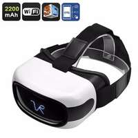 Image of 3D Android VR Glasses