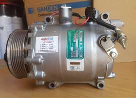 Honda CRV New ORIGINAL Aircon Compressor