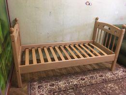Детская Кровать Ирель 160*70. БУ