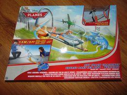Zestaw do śledzenia wyzwań Mattel Disney Planes Sky Track