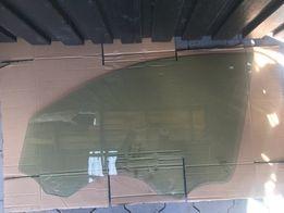 Szyba lewy przód VW Touareg, Q7,Cayenne 2002r-2010r