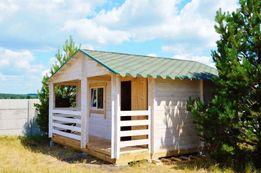 Дачные дома,садовые дома,модульные дома,дом с бруса