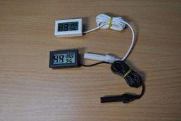 Цифровой термометр гигрометр для инкубатора купить