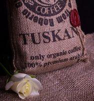 Зерновой кофе ОБРАЗЦОВОГО уровня! TUSKANI кава в зернах
