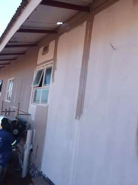 We do painting services