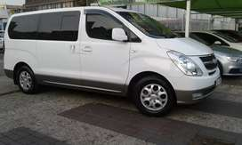 2015 hyundai H1 on sale