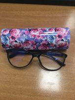 Очки защитные для монитора, антибликовые , для девушки