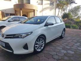 Toyota Auris 2014 , Very Good condition