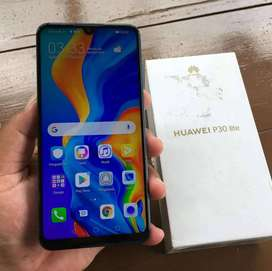Huawei p30 to SWOP with An Air Rifle