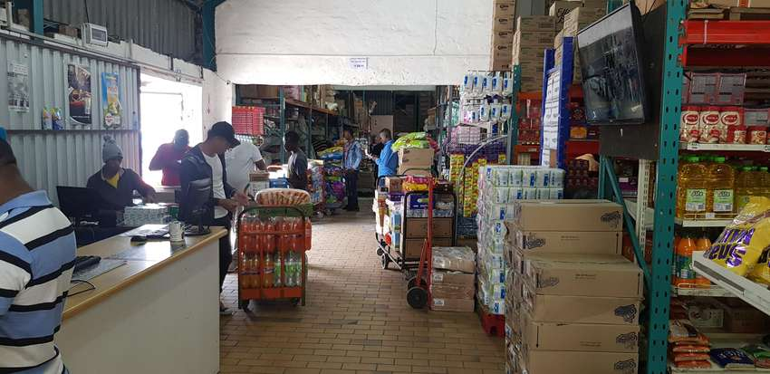 WHOLESALER FOR SALE 0