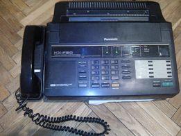 Panasonic KX-F50 Автоответчик/Тел/Факс