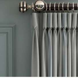 Curtain Rail , picture frames,  Mirrors Installation and Tv wall mount