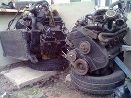 Форд Транзит мотор 86-2012.Разборка Форд Транзит