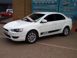 2010 Mitsubishi Lancer 2.0 GLS for sale