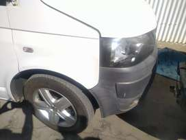 2010 Transporter for sale
