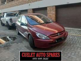 Peugeot 307 used parts