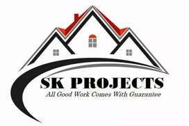 SK Projects