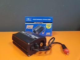 Przetwornica IPS-500 PLUS 24V/230V 350/500W
