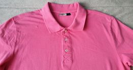 LIVERGY Casual koszulka polo polówka r. L 52 LIDL
