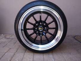 New 15 inch dish mags
