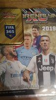 Karty//nowe//Fifa 365 Adrenalyn 2019