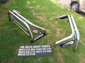 Toyota hilux and  ford ranger roll bar , rollbar
