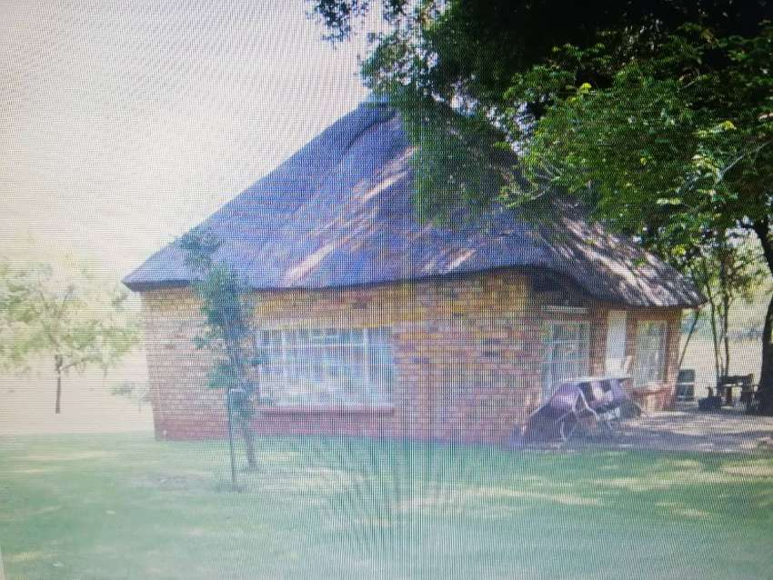 Guest Farm in Groot Marico for sake