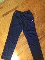 Spodnie ortalionowe Nike