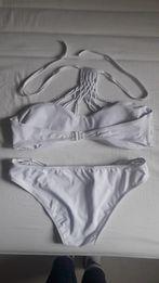 Sprzedam biały stroj bikini