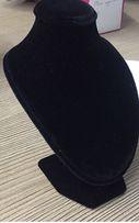 Бюст шея подставка для ювелирных изделий