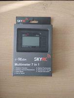 Мультиметр SkyRC I-Meter многофункциональный 7в1