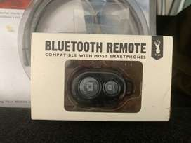 Blue tooth remote