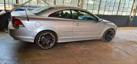 Volvo c70 for you